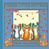 Three Little Kittens by Paul Galdone