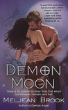 Demon Moon (The Guardians, #2)
