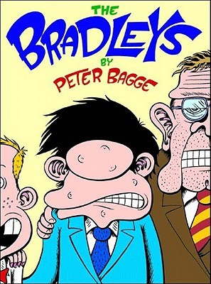 The Bradleys by Peter Bagge