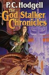 The God Stalker Chronicles (Kencyrath, #1-2)