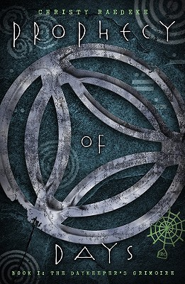 Book Review: The Daykeeper's Grimoire