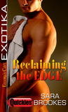 Reclaiming the Edge (Body Masters #1.5)