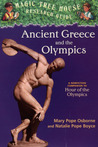 Ancient Greece and the Olympics (Magic Tree House Research Guide, #10)