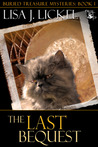 The Last Bequest (Buried Treasure, #1)