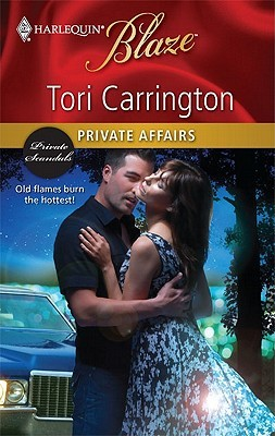 Private Affairs by Tori Carrington