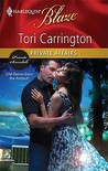 Private Affairs (Harlequin Blaze, #574)