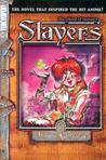 The Ghost of Sairaag (Slayers, #3)