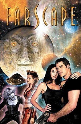 Farscape Vol. 5 by Rockne S. O'Bannon