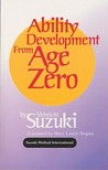 Ability Development from Age Zero (Suzuki Method International)