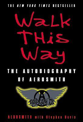Walk This Way by Aerosmith