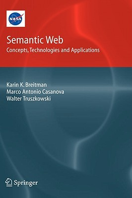 Semantic Web by Karin Breitman