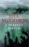 A Perfect Match (Lloyd and Hill Mystery, #1)