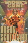 Ender's Game, Vol 2: Command School