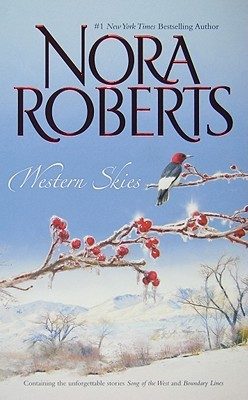 Western Skies by Nora Roberts