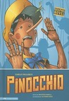 Pinocchio: Graphic Novel