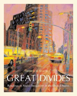 Great Divides by Thomas M. Shapiro