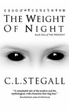 The Weight Of Night (The Progeny #1)