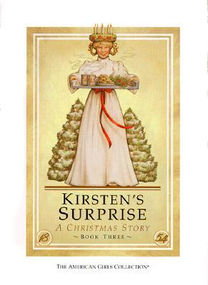 Kirsten's Surprise by Janet Beeler Shaw