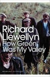 How Green Was My Valley (Penguin Modern Classics)