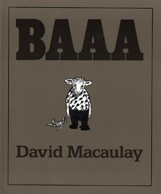 Baaa by David Macaulay