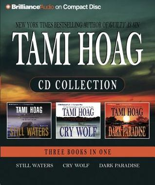 Tami Hoag CD Collection by Tami Hoag