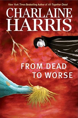 From Dead to Worse Sookie Stackhouse epub download and pdf download