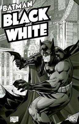 Batman Black and White, Vol. 1