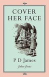 Cover Her Face by P.D. James