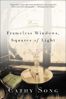 Frameless Windows, Squares of Light: Poems