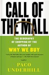 Call of the Mall: The Geography of Shopping