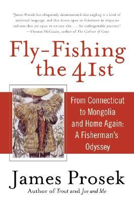 Fly-Fishing the 41st by James Prosek