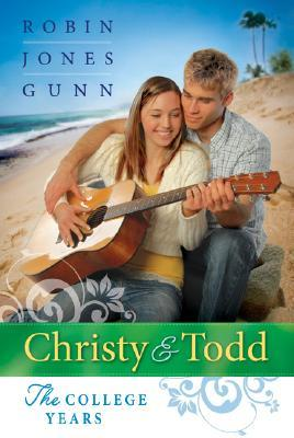 Christy and Todd: The College Years