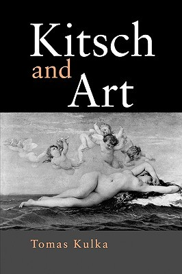 Kitsch and Art - Ppr.