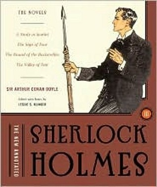 The New Annotated Sherlock Holmes, Volume III by Arthur Conan Doyle