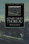 The Cambridge Companion to Henry David Thoreau (Cambridge Companions to Literature)