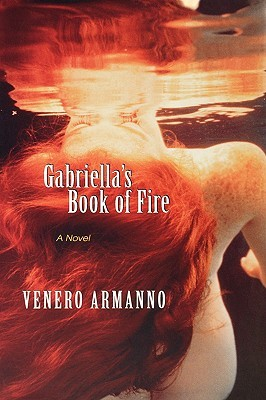 Gabriella's Book of Fire: A Novel