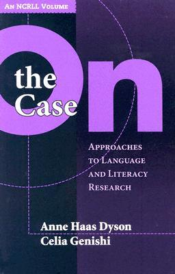On the Case by Anne Haas Dyson