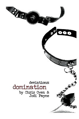 Domination (Deviations, #2)