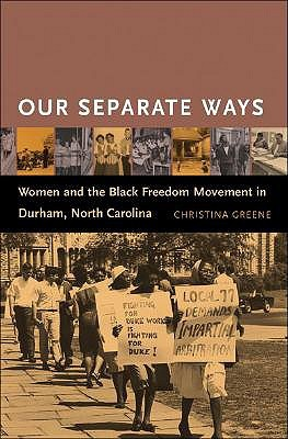Our Separate Ways by Christina Greene