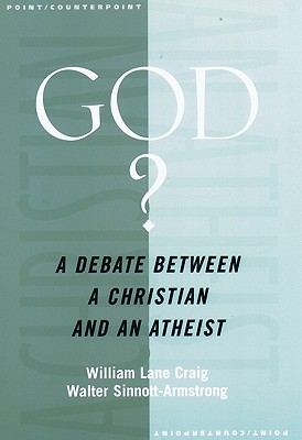 God? by William Lane Craig
