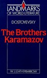 The Brothers Karamazov (Landmarks of World Literature)