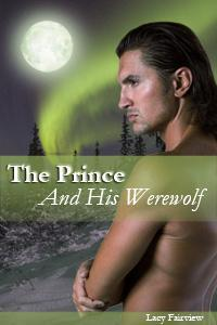 The Prince and His Werewolf