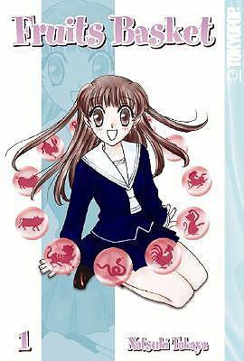 Fruits Basket, Volume 01