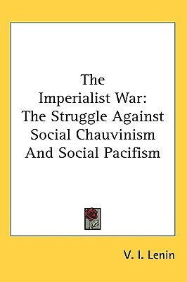 The Imperialist War by Vladimir Lenin