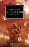 Mechanicum (The Horus Heresy, #9)