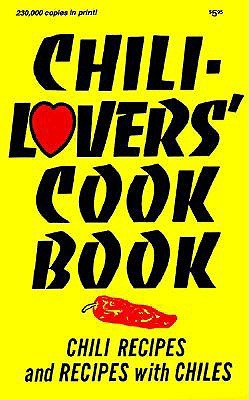 Chili-Lovers Ckbk by Al Fischer