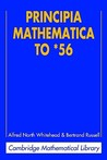 Principia Mathematica to 56 (Mathematical Library)