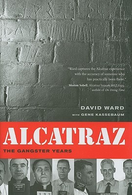 Alcatraz by David   Ward