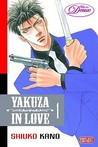 Yakuza In Love Volume 1