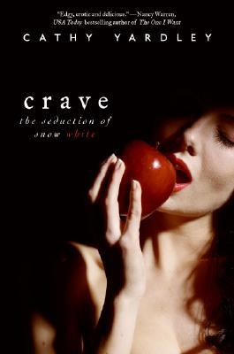 Crave by Cathy Yardley